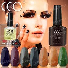 CCO Nail Polish UV Gel Varnish Soak Off Original 2018 New 189 Color 7.3ml