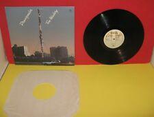 Tim Weisberg Dreamspeaker LP Record 1973 A&M Records SP-3045