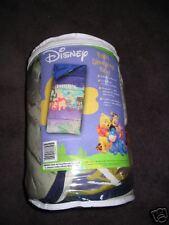 disney  pooh jungle slumber/sleeping bag new htf