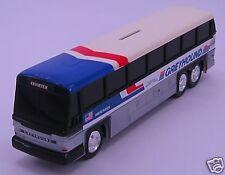 Americruiser Toy Bus Bank / NIB