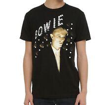 David Bowie Lights T-Shirt 100% Authentic & Official