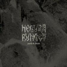 Negura Bunget - Poarta de Dincolo CD 2011 digi atmospheric black metal