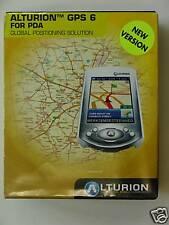 GPS Alturion + Antenne GPS (Cablé) Pour PDA