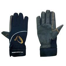 Savage Gear Shield Glove NEW Predator Fishing  Cut Resistant Glove *All Sizes*