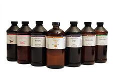 LorAnn 16 oz Super Strength Flavoring Oils Flavor Extracts Sixteen Ounce Bottles
