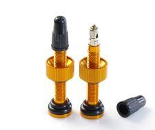 Yuniper Aluminium Tubeless Valve/valve