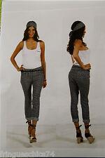 pantalon cool femme KANABEACH home T 38  NEUF ÉTIQUETTE valeur 74€