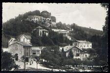 S. MAURIZIO SOPRA BRUNATE (COMO) 1944