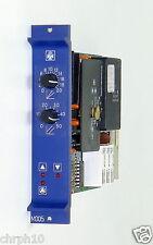 Buderus Ecomatic 3000 Modul M005  /  2 Jahre Garantie 25€ Inzahlungnahme