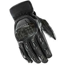 2018 Joe Rocket Mens Speedway Leather Motorcycle Gloves - Pick Size