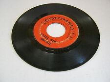 Jimmy Dean Steel Men/Little Bitty Big John 45 RPM Columbia Records