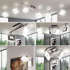 LUXE LED MURAL SPOT LAMPE DE COUVERTURE PROJECTEUR pivotant éclairage bureau