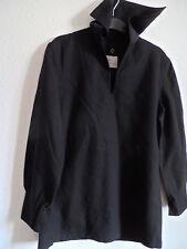 BW Segelhemd Marinehemd Matrosenhemd Kieler Hemd dunkelblau S-XXL