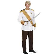 Admiral Prinzenkostüm Prinzen Kostüm Prinz Märchenprinz Königskostüm König Adel