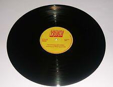"Dixie Peach & the Offbeat Noise - Ragamuffin and Rambo 12"" Rare"