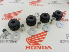 Honda CB 750 Four K0 K1 K2-K6 F1 Rubber A Collar Washer 4x Battery Box Genuine