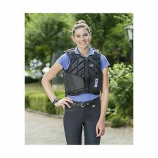 USG Eco-Flexi Panel Segmented Childrens Body Protector Black/Pink/Royal Blue