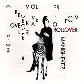 Manishevitz - Rollover US cd album (2000)