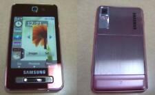 *Quality Dummy* Samsung Pink F480 F488 Tocco model TOY
