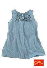 CFL Kleid mit Paillettenschleife. Hellblau. NEU!!! SALE%%%