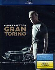 Gran Torino (Blu-Ray + Digital Copy) WARNER HOME VIDEO