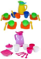 WADER 16 tlg Service Kaffeeservice Teeservice Puppenservice Kinderservice