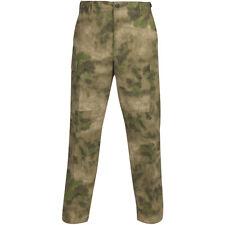 Propper BDU Trousers Button Fly Uniform Military Duty Mens Pants A-TACS FG Camo