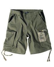 Mil-Tec Paratrooper Shorts Prewash, verschiedene Farben und Größen
