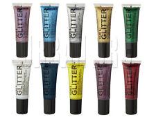Stargazer Gel Glitter Sparkling Face Body Lips Eyeshadow Face Paint