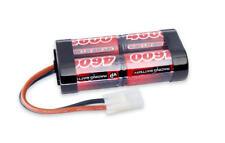 4.8v NiMH 4600mAh Rechargeable Battery Vapextech