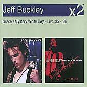 Jeff Buckley - Mystery White Boy/Grace (2005)