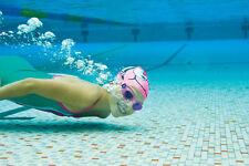 Zoggs Phantom kids JUNIOR Swim Goggles Soft Seal CHILD Silicone Anti-fog 300880