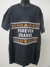 New MLS Houston Dynamo Youth S/M/L/XL 8 10/12 14/16 18 Black T-Shirt MSRP $20