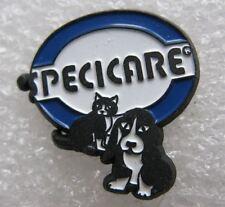 Pin's Produit Vétérinaire SPECICARE Animal Chien et Chat #627