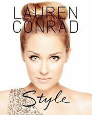 Lauren Conrad Style-ExLibrary