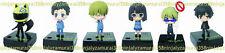 Durarara! figure full set of 6 official speaking mascot anime izaya shizuo etc