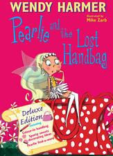 Pearlie and the Lost Handbag by Wendy Harmer (Hardback, 2011)
