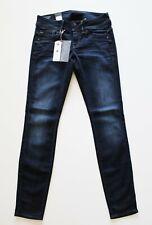 G-Star Lynn Mid Skynny WMN Slander Superstretch Jeans, Blau, W29 L32