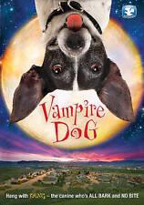 Vampire Dog 2012 by Sony . EXLIBRARY