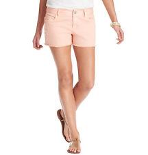 Ann Taylor LOFT Denim Cut Off Shorts Various Colors Size 27, 29, 31, 32 NWT