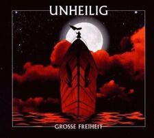 Unheilig Grosse Freiheit (2010) [CD]