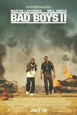 90579 BAD BOYS 2 MOVIE Decor WALL PRINT POSTER AU