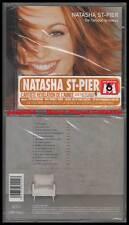 """NATASHA ST-PIER """"De l'Amour le Mieux"""" (CD) 2002 NEUF"""