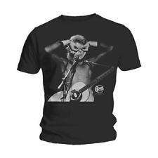 David Bowie 'Acoustics' T-Shirt - NEW & OFFICIAL