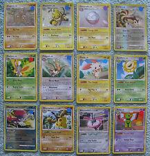 Pokemon TCG D&P Secret Wonders Holo & Rare Cards [Part 2/2]
