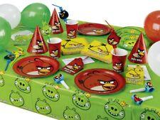 Angry Birds fête d'anniversaire d'enfants Décoration