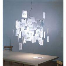 UE-Ingo Maurer - ZETTEL'Z 5 - Lampada da sospensione/Suspension lamp