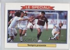 1991 1991-92 Score Italian #438 Sempre presente Soccer Card