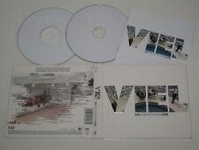 DIE FANTASTISCHEN VIER/VIEL(FOUR MUSIC FOR 524444 3) CD+DVD ALBUM