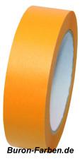 Goldband Klebeband Krepp Abklebeband Fineline Washi - Malerband - Profi Qualität